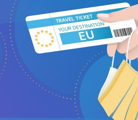 "Viaggiare in Europa in sicurezza: arriva  ""Re-open EU"""
