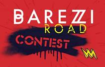 Barezzi road web