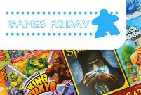 Games Friday web