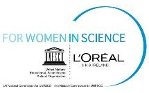 women in science web